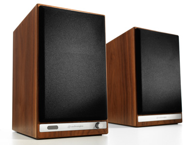 Audioengine HD6 Powered Speakers