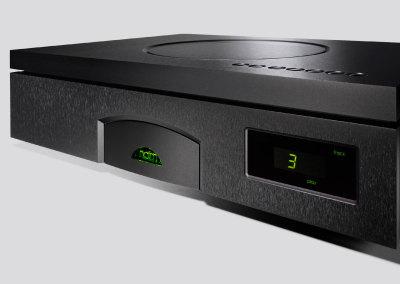 Naim CD555 CD Player