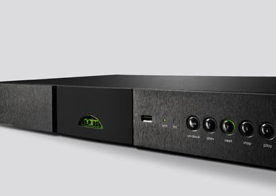 Naim DACs—Digital Analog Converters