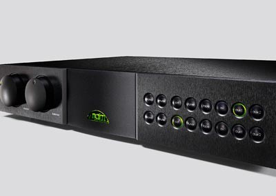 Naim Preamplifiers