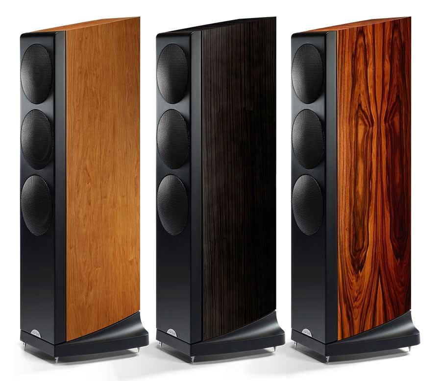 Naim Loudspeakers