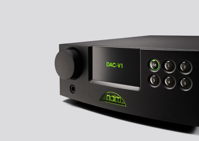 Naim DAC V-1 Digital Analog Converter