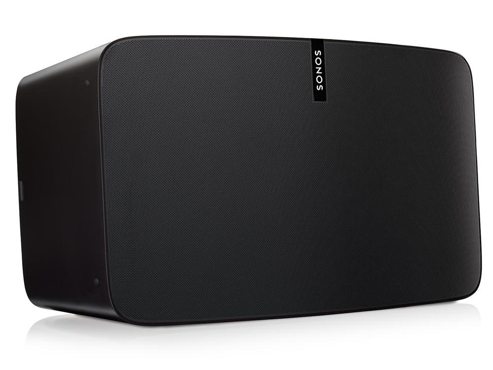 Seattle Sonos authorized dealer
