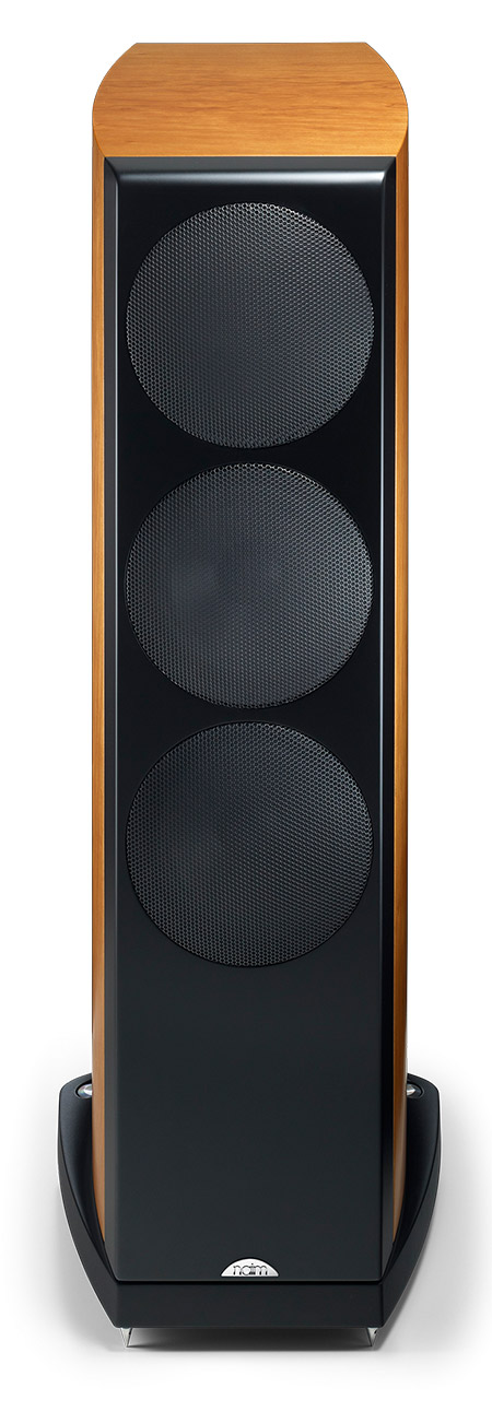 Naim Ovator S-600 Front View