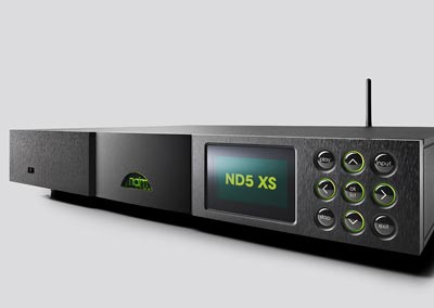 Naim Network Players