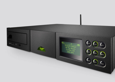 Naim Uniti 2 All-In-One Player