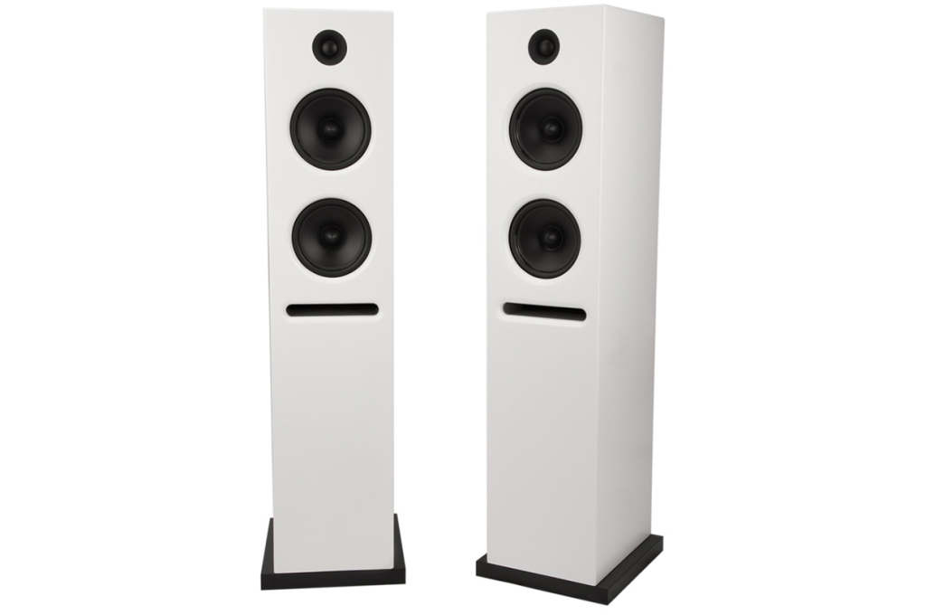 Seattle Epos Acoustics Loudspeakers Authorized Dealer Tune Hi-Fi
