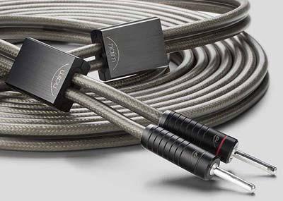 Naim Super Lumina Speaker Cables