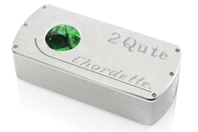 Chord 2Qute Digital to Analog Converter
