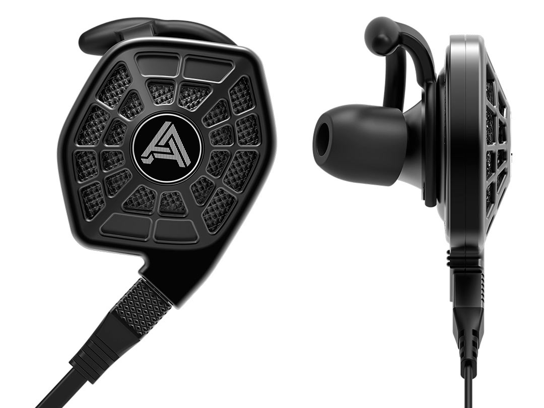 Audeze iSine10 Headphones Seattle
