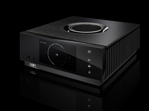 Naim Uniti Atom Compact All-in-One Player