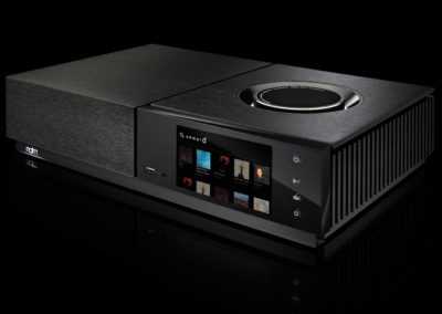 Naim Uniti Nova All-in-One Music Player