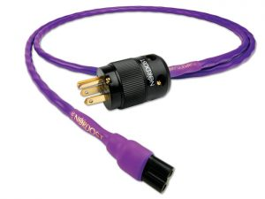 Seattle Nordost Purple Flare dealer