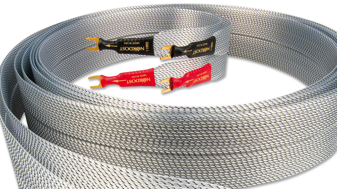 Seattle Nordost Speaker Cables dealer