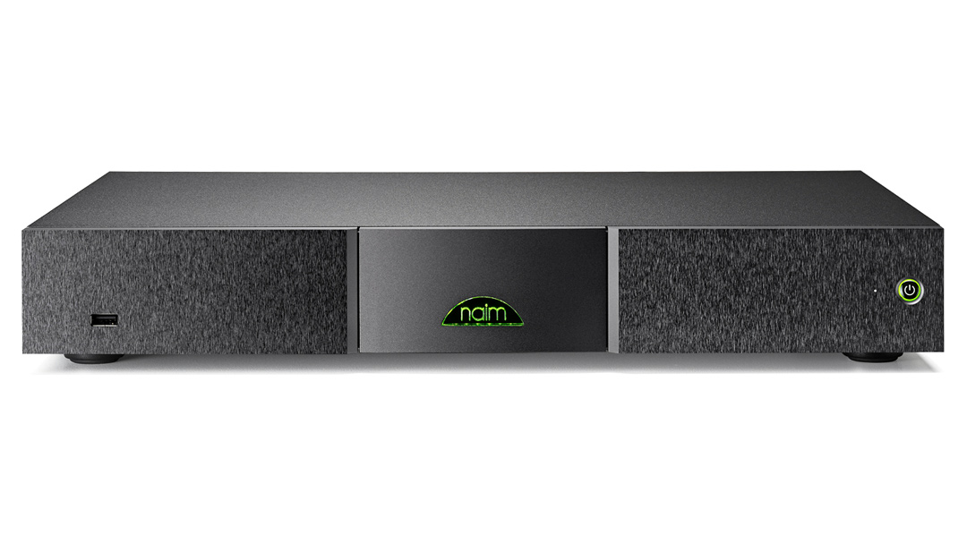 Naim ND5 XS 2 Network Player (Front)