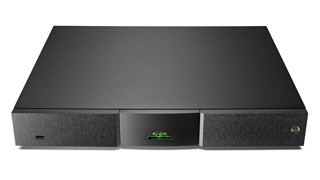 Naim ND5 XS 2 Network Player (Top)