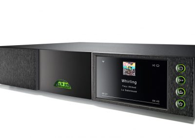 Naim Music Streamers