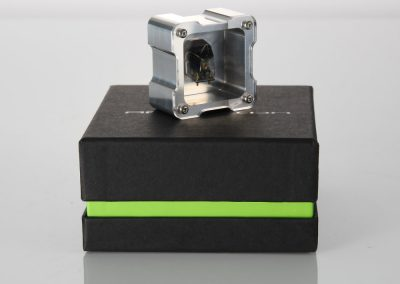 Seattle and Minnesota Rega Aphelion moving coil cartridge