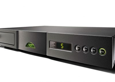 Naim CD Players