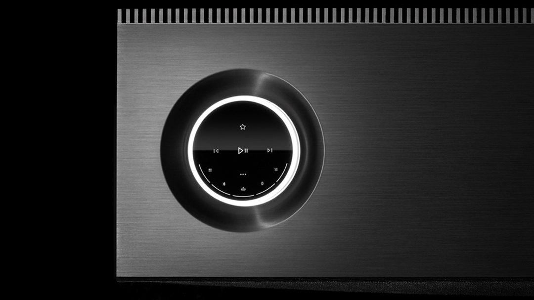 Naim Mu-so 2nd Generation Music Player Seattle