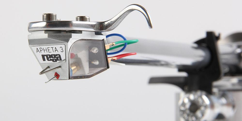 Rega Planar 10 cartridge
