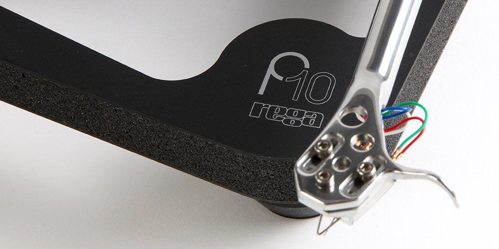 seattle Rega Planar 10 turntable