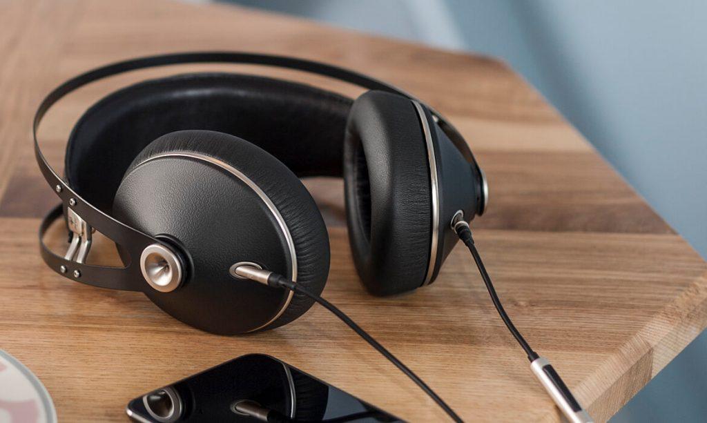 Meze 99 Neo Headphones Lifestyle