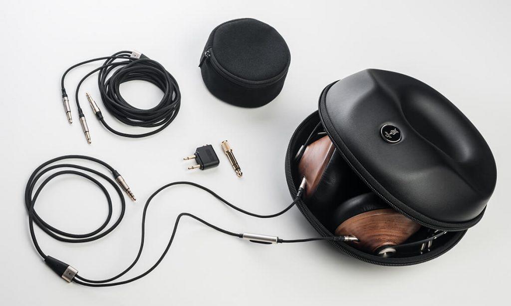 Meze 99 classics headphones accessories