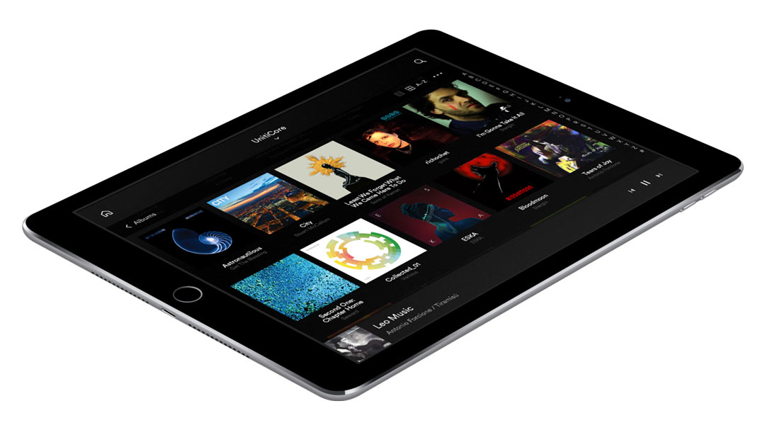 naim app for ios and android