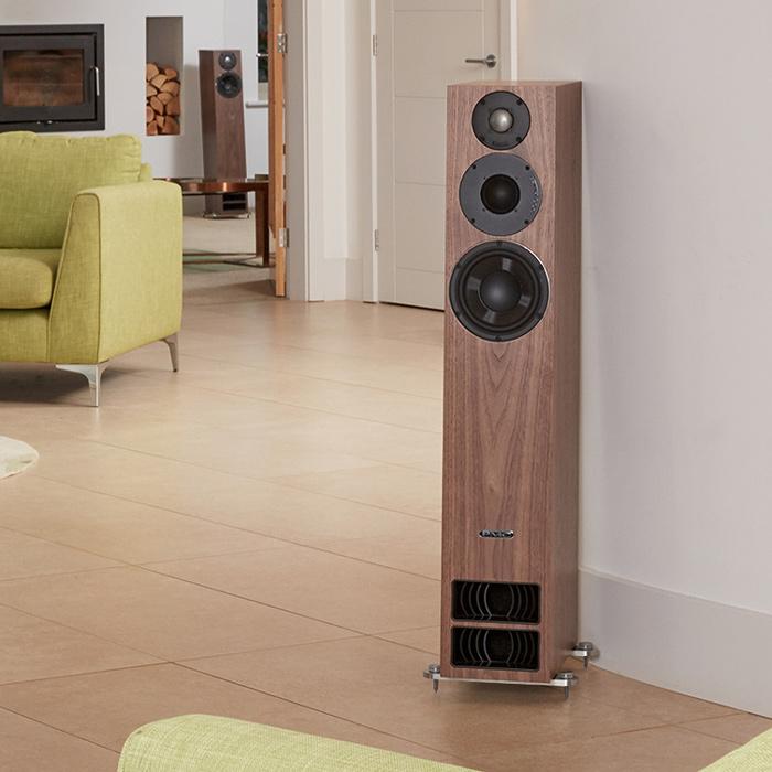 PMC 25i series speakers authorized dealer